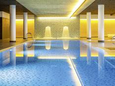 Hotel Aquamarina Bild 10