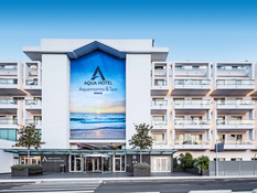 Hotel Aquamarina Bild 11