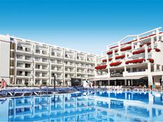 Hotel Aquamarina Bild 01
