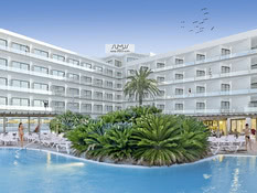 Hotel Sumus Stella & Spa Bild 05