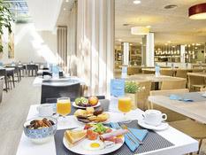 Hotel Sumus Stella & Spa Bild 11
