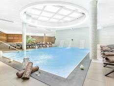 Hotel Sumus Stella & Spa Bild 09