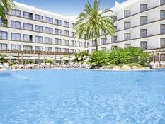 Hotel Sumus Stella & Spa Bild 10