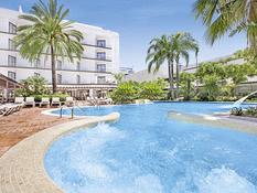Hotel Sumus Stella & Spa Bild 01