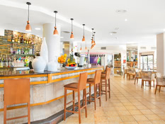Hotel Sumus Stella & Spa Bild 03