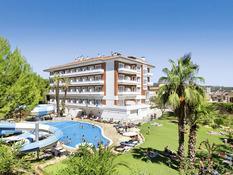 Hotel Gran Garbi Mar Bild 01