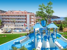 Hotel Gran Garbi Mar Bild 04