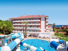 Hotel Gran Garbi Mar Bild 11