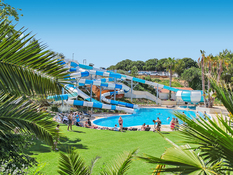 Hotel Gran Garbi Mar Bild 12