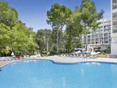 Hotel Best Mediterraneo Bild 01