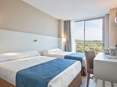 Hotel Best Mediterraneo Bild 03