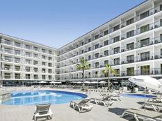 Hotel Best San Diego Bild 01