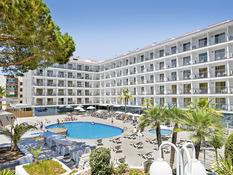 Hotel Best San Diego Bild 04