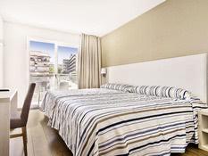 Hotel Best San Diego Bild 02