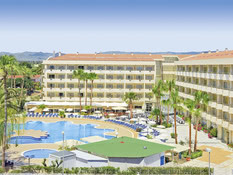 Hotel H10 Cambrils Playa Bild 04