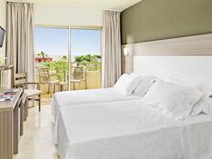 Hotel H10 Cambrils Playa Bild 02