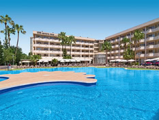 Hotel H10 Cambrils Playa Bild 01
