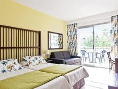 Hotel Caribe Bild 02
