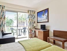 Hotel Caribe Bild 04