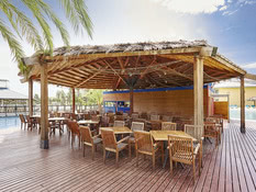 Hotel Caribe Bild 06