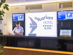 GHT Aquarium & Spa Bild 06