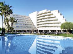 Hotel Meliá Sitges Bild 01