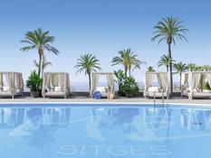Hotel ME Sitges Terramar Bild 03