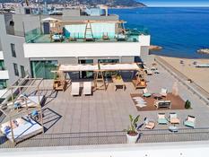 Hotel ME Sitges Terramar Bild 12
