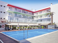Hotel Ibersol Antemare Bild 01
