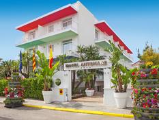 Hotel Ibersol Antemare Bild 10