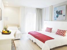 Hotel Ibersol Antemare Bild 02