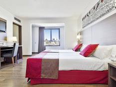 Hotel Autohogar Bild 02