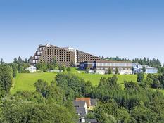 IFA Schöneck Hotel & Ferienpark Bild 01