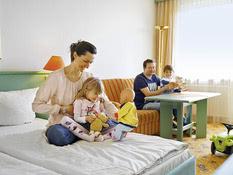 IFA Schöneck Hotel & Ferienpark Bild 03
