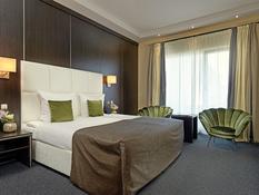 Van der Valk Resort Linstow - Hotel Bild 04
