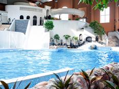 Van der Valk Resort Linstow - Ferienhäuser Bild 03