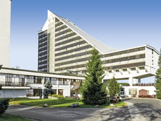 AHORN Panorama Hotel Oberhof Bild 07