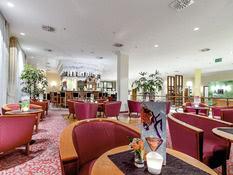 Quality Hotel Plaza Dresden Bild 04