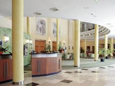 Quality Hotel Plaza Dresden Bild 03