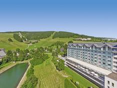 Best Western Ahorn Hotel Oberwiesenthal Bild 01