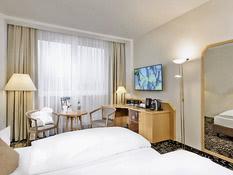 Best Western Ahorn Hotel Oberwiesenthal Bild 02