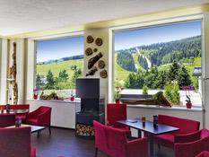 Best Western Ahorn Hotel Oberwiesenthal Bild 08