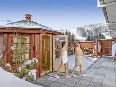 Best Western Ahorn Hotel Oberwiesenthal Bild 06