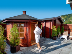 Best Western Ahorn Hotel Oberwiesenthal Bild 03