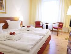 AHORN Waldhotel Altenberg Bild 06