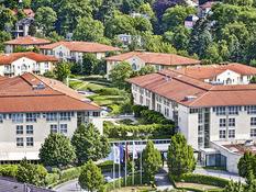 Radisson Blu Park Hotel, Dresden Radebeul - Appartements Bild 12