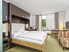 Radisson Blu Park Hotel, Dresden Radebeul - Appartements Bild 04