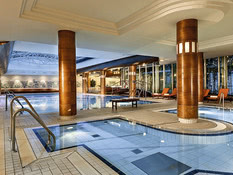 Radisson Blu Park Hotel, Dresden Radebeul - Appartements Bild 10
