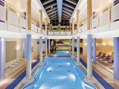 Precise Resort Marina Wolfsbruch Ferienpark Bild 04