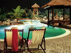 Tropical Islands Resort_Ferienhaus Bild 11